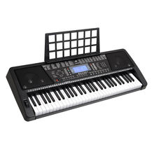mk939 61 keys portable musical instruments electronic piano keyboard