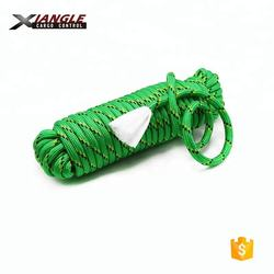 6mm x 15m Polypropylene Diamond Multipurpose Braided Rope 22