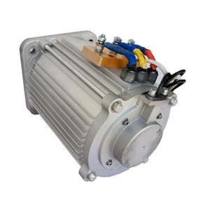 7.5kw 72 volt motor electrico dc electric auto rickshaw bldc motor for electric vehicle price in bangladesh