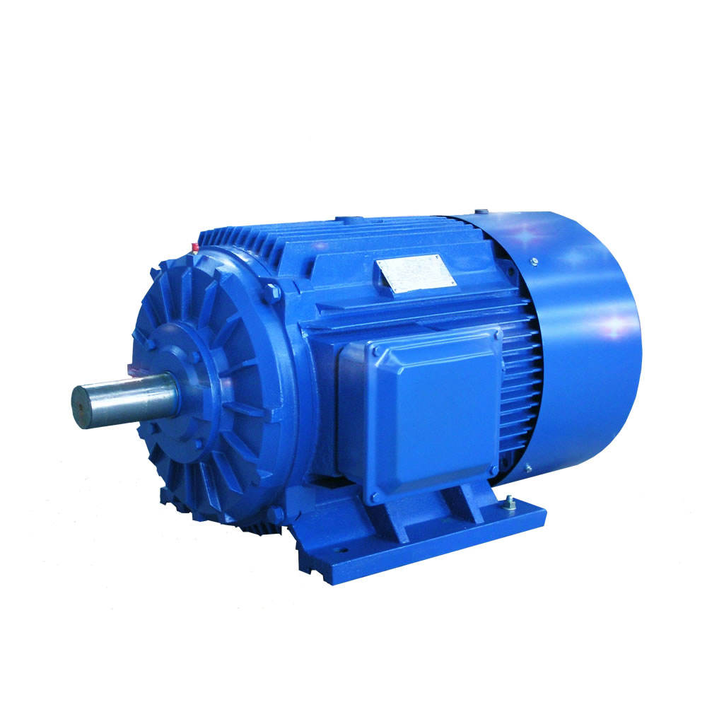 Y355L2-4 280KW 375HP 380V 400V 1500RPM brushless ac 3 three phase induction electric motor 280 kw 375 hp 380 400 v volt 1500 rpm