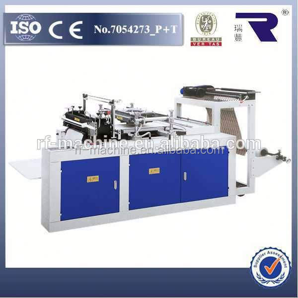 DST series auto High Quality Disposable PE Plastic Glove Making Machine