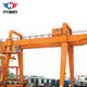 Granite And Marble Stone Lifting Used Gantry Crane For Sale