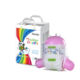 Professional Comfortable Pampering Baby Diaper