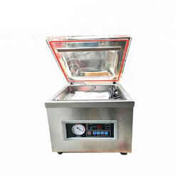 DZ-300/2P Multifunctional CE certificate automatic stainless steel food vacuum packing machine