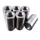 Steel Bar Bar Rebar Straight Parallel Thread Rebar Coupler Steel Hollow Round Bar