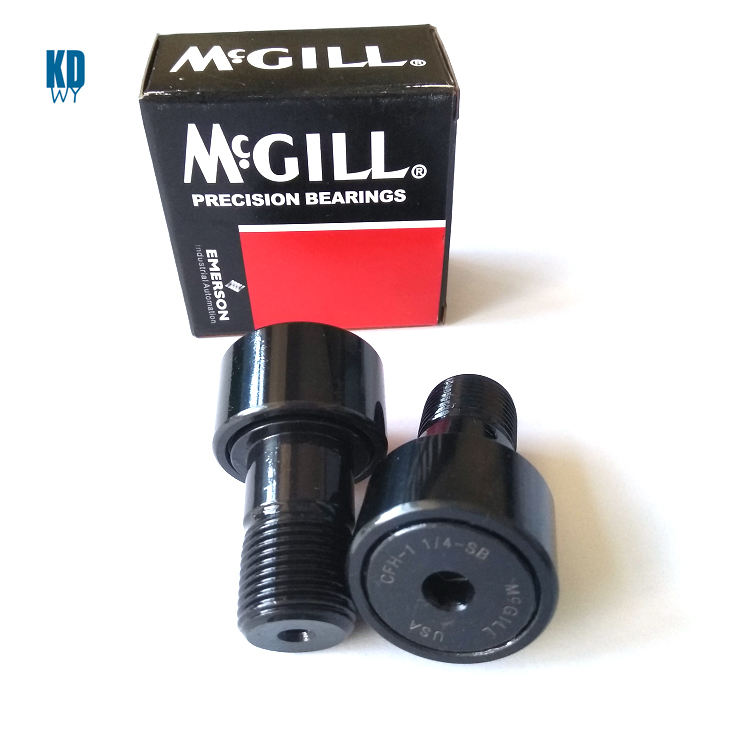 Needle Roller Mcgill Cam Follower Bearings CFH 4 SB Bearing