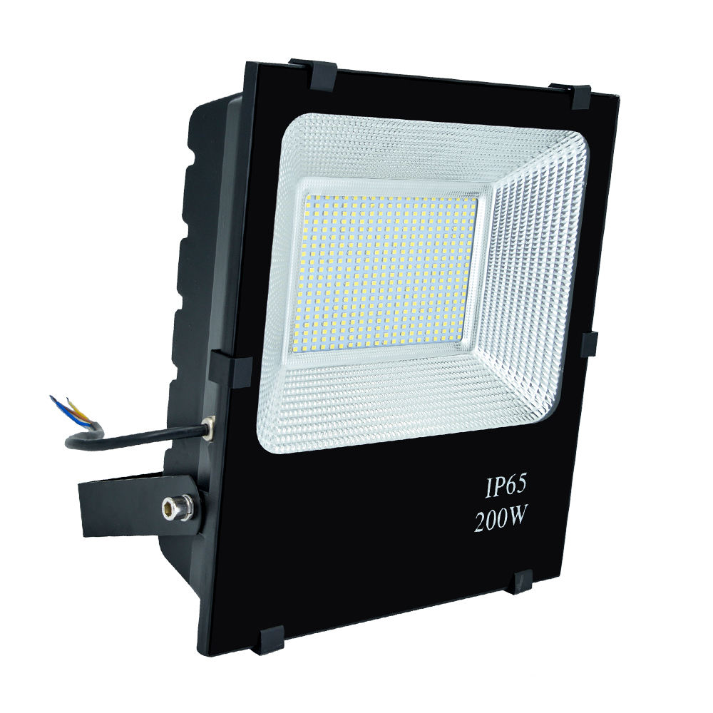 High Value Offers Light Case 10W 30W 50W 100W 200W 300W Soffit Mounted Led Flood Lights