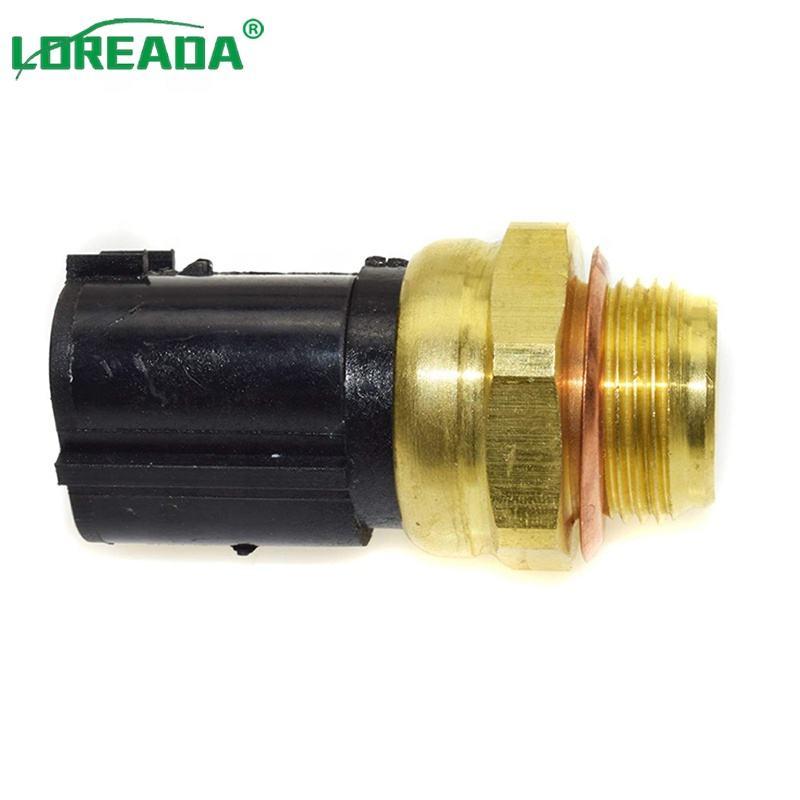 Radiator Fan Temperature Switch For VW SEAT AUDI SKODA Caddy II Mk 321959481G