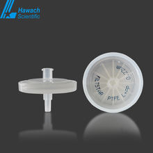Wholesale lab ptfe sterile syringe filter 0.22
