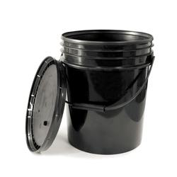 5 Gallon Car Wash Detailing Plastic Bucket
