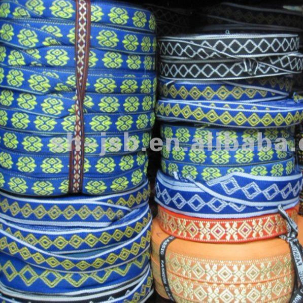 webbing tape garments accessories