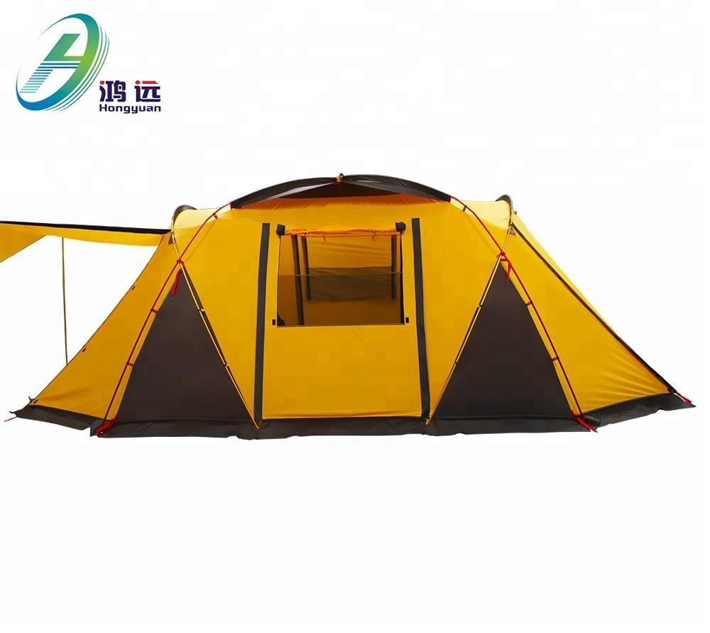 Big Family Tent for Hiking and Outdoor tent camping waterproof