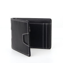 Mens Wallets Slim Front Pocket RFID Blocking Card Holder Minimalist Mini  Money Clip Wallet with zipper pocket