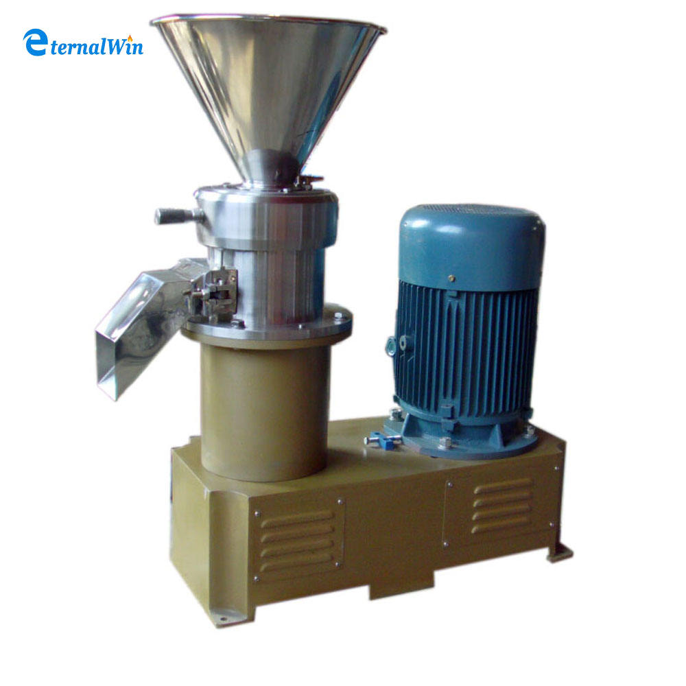 Cold pressing cacao beans butter extractor Coconut/Mustard Butter Machine Cocoa/Peanut Butter Grinding Machine