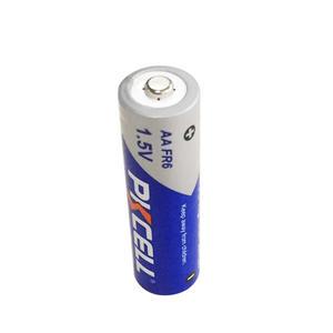Shelf Life 10 Years Lifes2 FR14505 1.5V FR6 AA Lithium Battery
