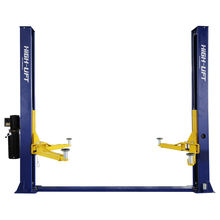 CE Approved Quality Heavy Duty used 2 post car lift for sale