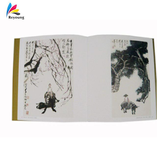 Alta calidad de encargo profesional impresión de libros para colorear