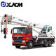 2020 popular 25 Ton 30 Ton 50Ton Construction machinery Mobile mounted truck Crane
