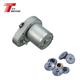 24v electric car motor dc gear motor made in China GM48-3530