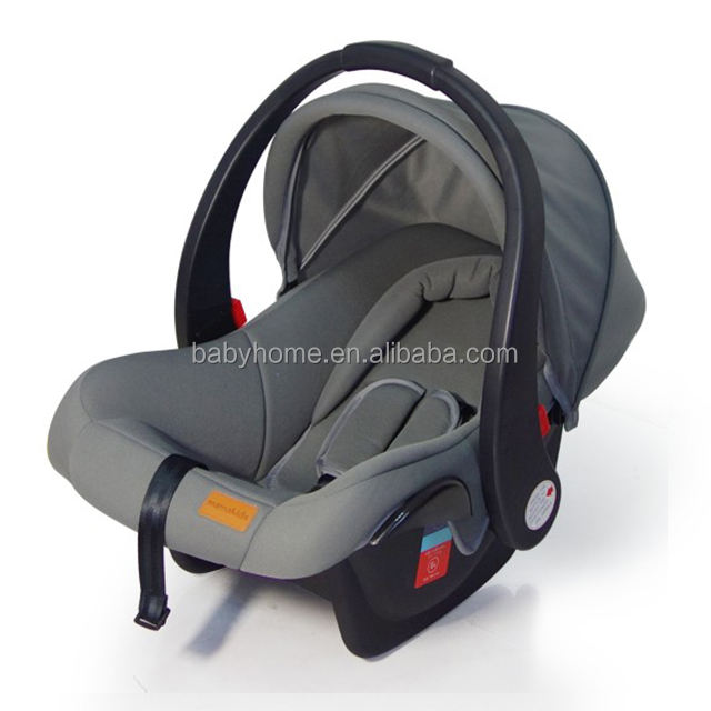 high quality baby car seat with ece r44/04 approved baby carrier