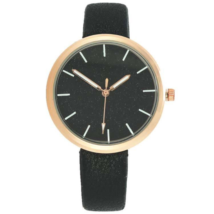 Cheapest waterproof image quartz girls watch with watch spring bar hot sale in vietnam market
