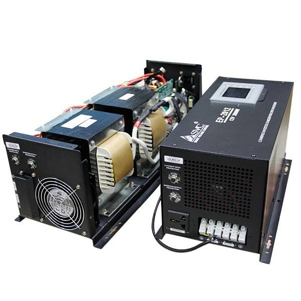 Pure Sine Wave Low Frequency 3Kw Inverter for Wind Generator