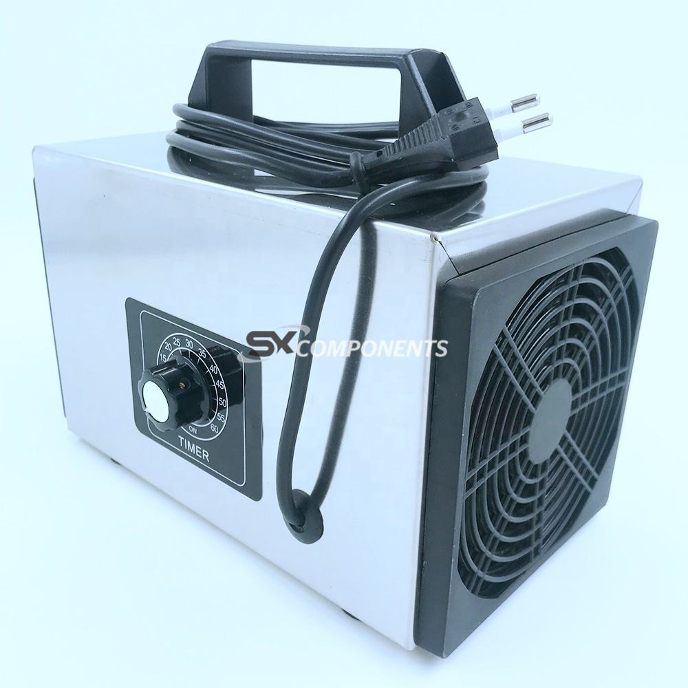 220V 20g/h ozonator machine air purifier O3 Ozone generator
