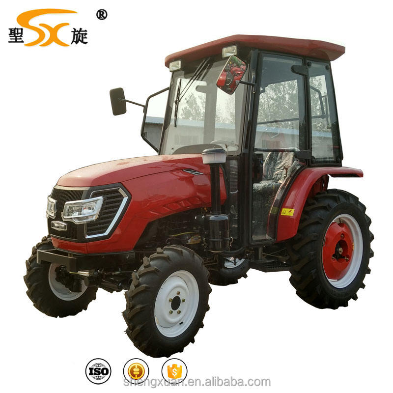 chinese farmtrac tractor price with CE from tractor producer weifang