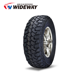 MT car tire for mud and mountain road LT285/75R16 31*10.50R15LT