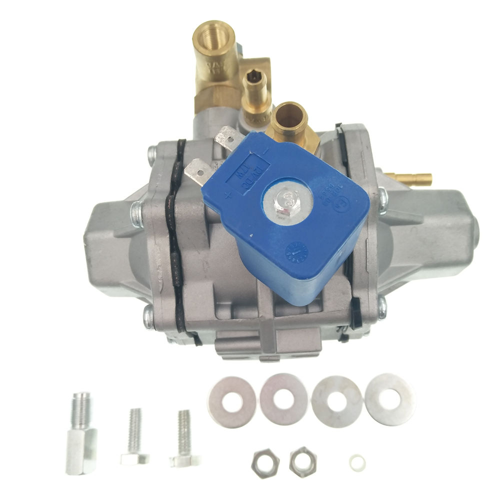 [Alpha]lpg cng car conversion kit/AT12 reducer AUTOGAS CNG REDUCER AT12