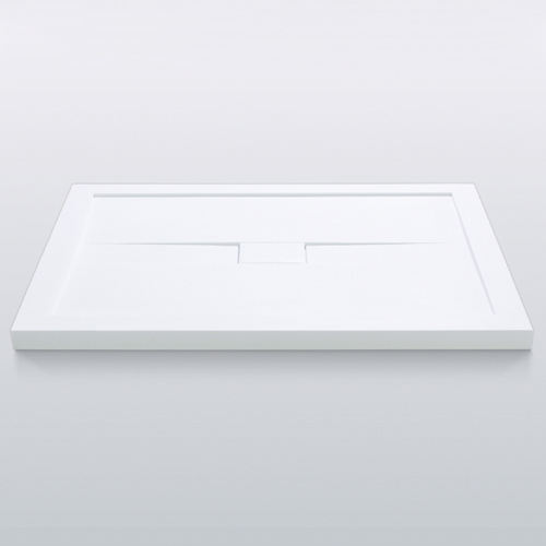 K-T003 Factory direct sale custom design natural stone shower tray deep shower tray