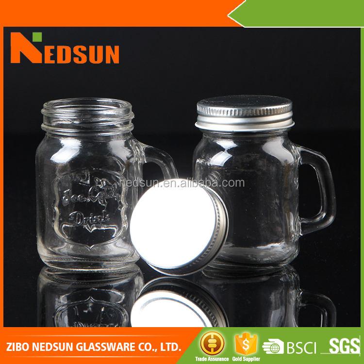 Top venda Em Relevo Novo lançamento de produto de vidro jar maison de lançamento de novos produtos na china