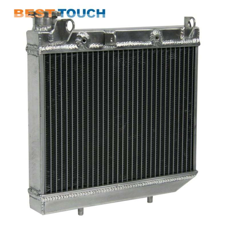 1949 1950 1951 1952 1953 1954 CHEVY TRUCK EC5100 full aluminum car radiator manufacturers for CHEVROLET