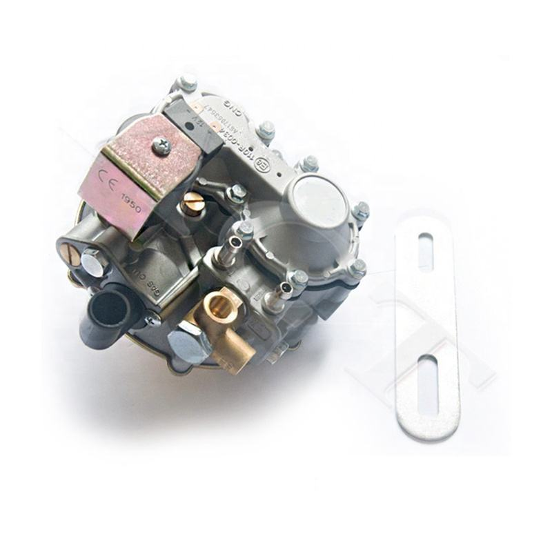 ACT04 Automotor Prijzen 3 Generatie Cng Reducer Cng Regulator Auto