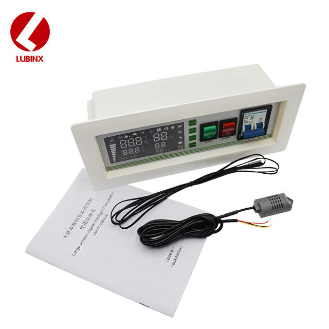 Industrial Intelligent hatching controller Automatic digital, practical, egg incubator controller XM-18sd