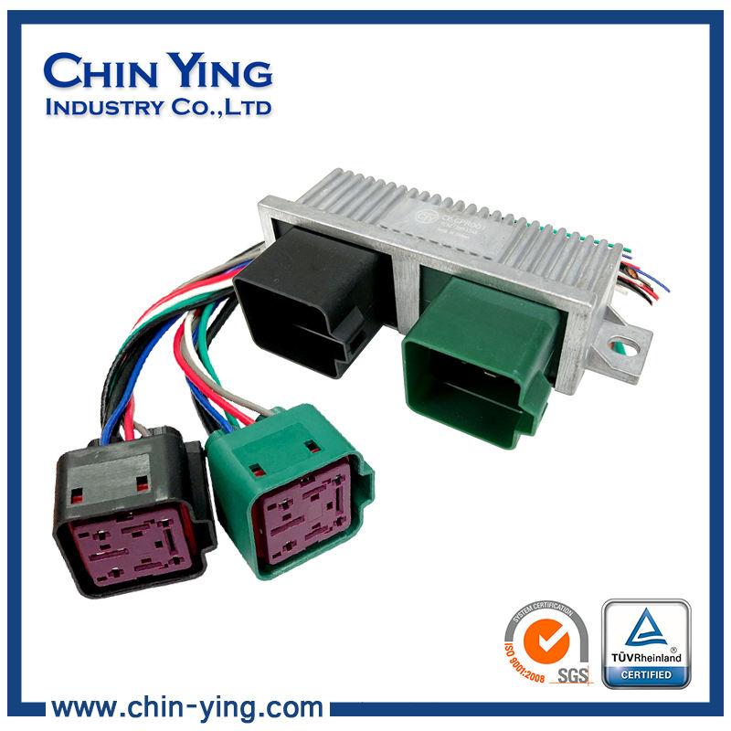 MOTORCRAFT DY-876  Glow Plug Control Module    2 YR   WARRANTY//