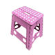 China Stool Folding Stool China Supplier Plastic Folding Stool Super Strong Foldable Step Stool For Adults And Kids