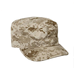 Desert Digital camouflage SHT01 Patrol soldier security patrol guard outdoor sports military combat sun hat