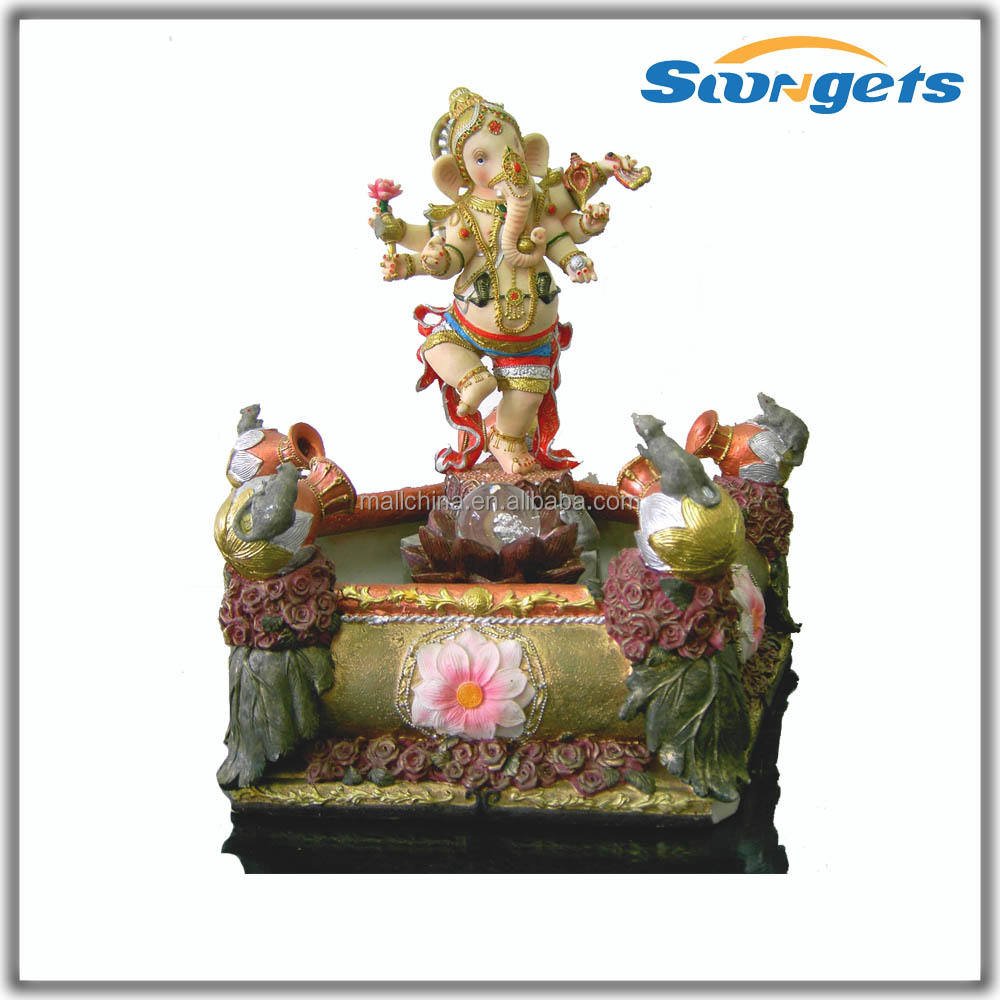 SGE340 Ricordi India Dio Ganesh