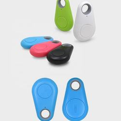 Blue tooth GPS Tracker Anti lost Locator Key Finder Pet Dog