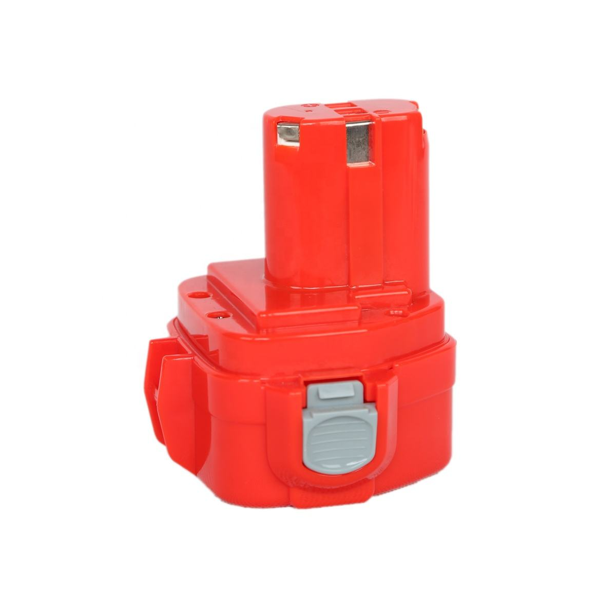 Rechargeable Cordless Drill Replacement battery for Makita 12V NI-CD 2.5A 1220 Power Tool Battery Pack