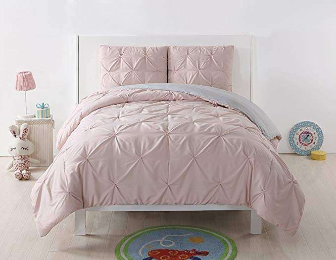 Reversible Quilt Set Full Size Wholesale Down Alternative Twin Size quilted bedding Comforter