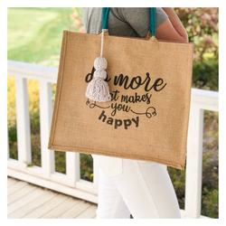 Wholesale Jute sack   Custom OEM  printing waterproof and reusable shopping beach tote  bag