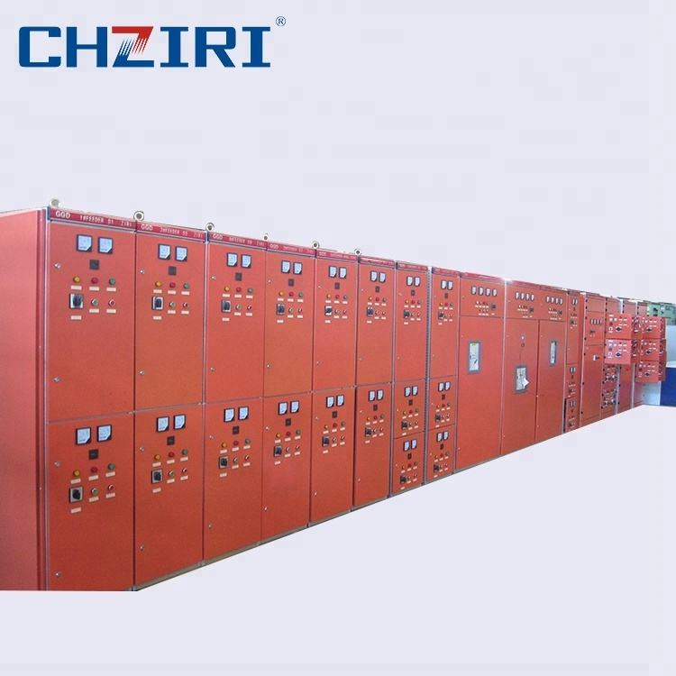 Customized electrical control panel board switchgear industrial mcc electrical panel board