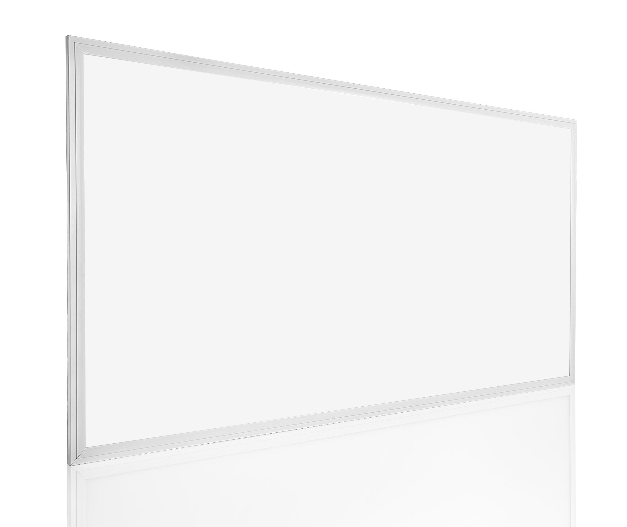EE. UU. Inventario 2x4FT Led de panel plano 40 w 5000 lumen CCT de tunable