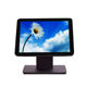 Stock Touchscreen Monitor Usb 15 Inch LCD Touchscreen Monitor Desktop Computer Touch Screen Monitors with USB Touch Screen Panel LCD Display