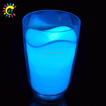 LED Color Changing Milk Cup Flashing Cups