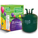 Helium Balloon Kit for Helium Gas Cylinder for Advertising and Christmas