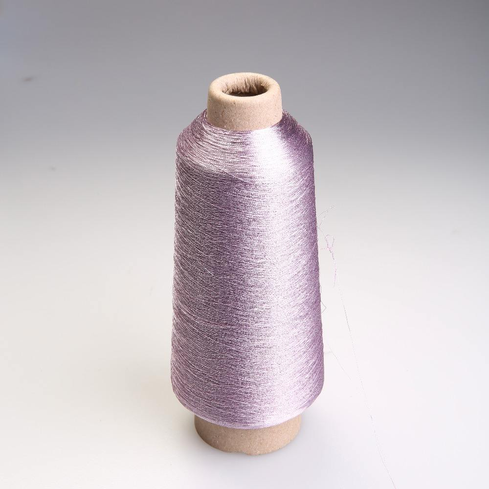 Sakura Exquisite Rayon Metallic Yarn MS for Sock Knitting