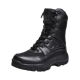 Custom combat shoes Police Leather Tactical Military Army Men military Boots